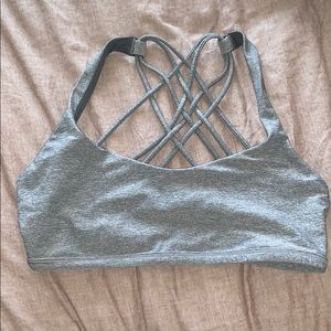 lululemon athletica Intimates & Sleepwear - free to be wild bra